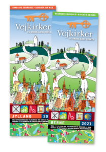Vejkirker i Danmark